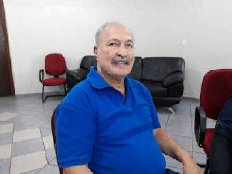Ex Secretário Prof. Mario Grespan Neto é um homem de mãos limpas