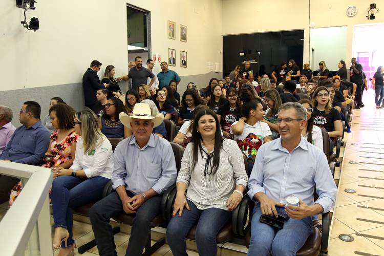Projeto de Lei de aumento da pena do crime de feminicídio recebe apoio em Três Lagoas
