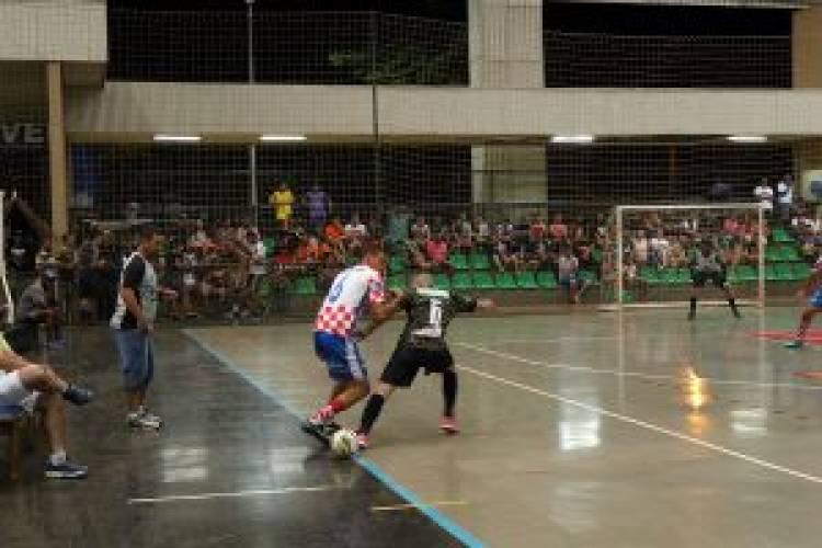 Finais dos JAT's – Copa SEJUVEL acontecem neste fim de semana em Três Lagoas