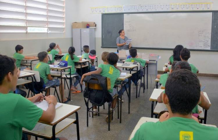 ANO LETIVO 2020: Começo das aulas na rede estadual de ensino é antecipado