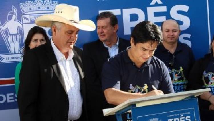 MP entra com ação de improbidade contra Angelo Guerreiro e quer R$ 9 milhões em indisponibilidade de bens
