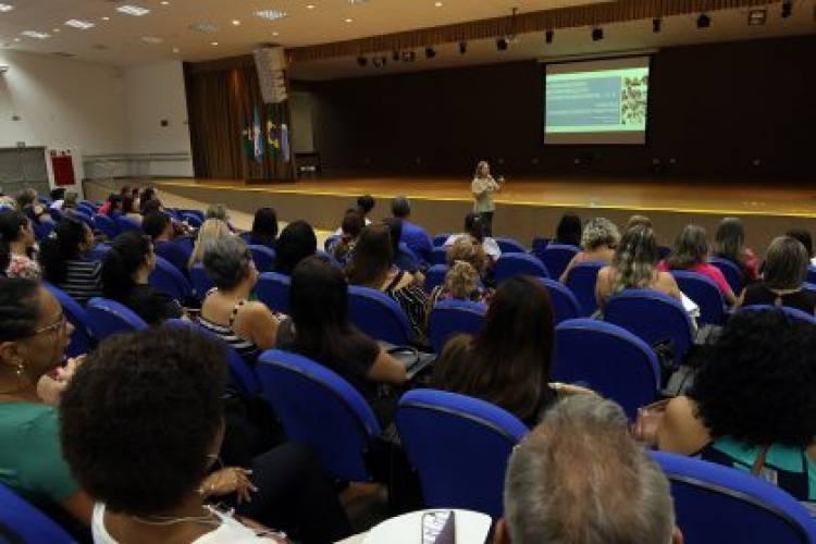 SEMEC de Três Lagoas realiza Jornada Pedagógica em Três Lagoas
