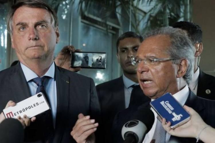 Auxílio Emergencial: Bolsonaro aguarda edição de Medida Provisória para sancionar auxílio de R$ 600