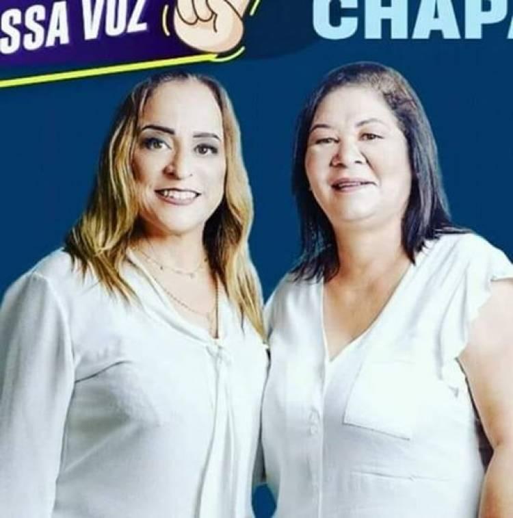 Maria Diogo vence eleição no SINTED e será Presidente pela terceira vez - Triênio 2007/2009- 2014/2017- 2020/2023