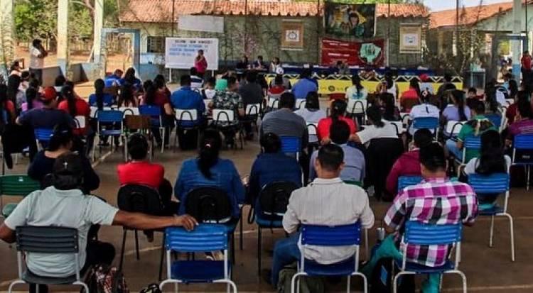 Conselho Terena de MS aciona MPF contra Instrução Normativa da Funai sobre áreas pendentes de demarcação