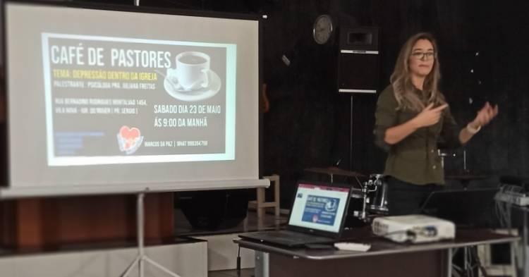 Pastor Marcos da Paz cobra da Câmara de Vereadores informações sobre suicídios no Município de Três Lagoas