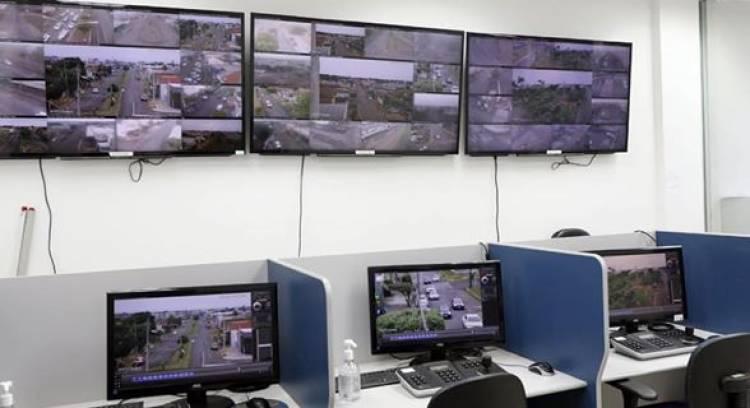 Prefeito de Três Lagoas reinaugura nesta quarta-feira (3) sistema de monitoramento de segurança