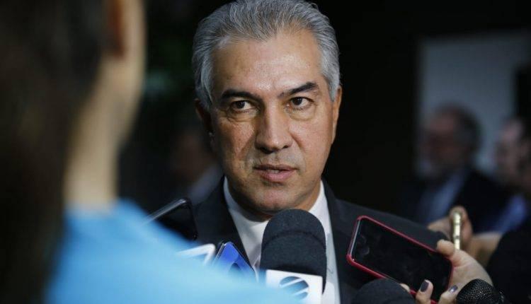 STJ julga na última sessão do ano recursos de Reinaldo que tentam desbloquear R$ 277 milhões