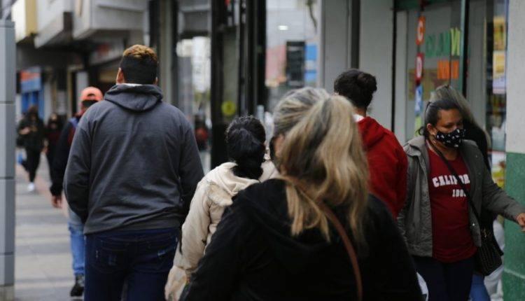 MS registra mínima de 7ºC e cidade entre 20 mais frias do Brasil