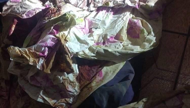 Máscara e lençol com sangue foram encontrados em casa de vizinho de Carla