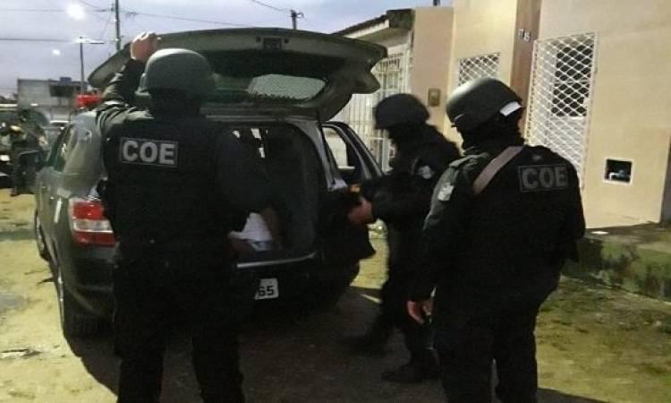 Operação contra o PCC em 11 Estados mira ordens de tribunal do crime que partem de MS