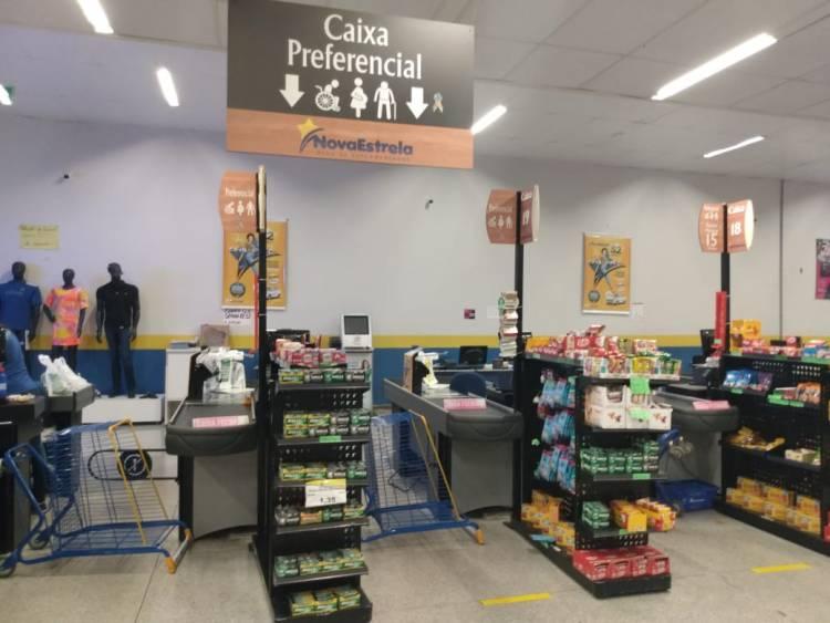 Idoso é humilhado em Super Mercado da Clodoaldo Garcia em Três Lagoas MS