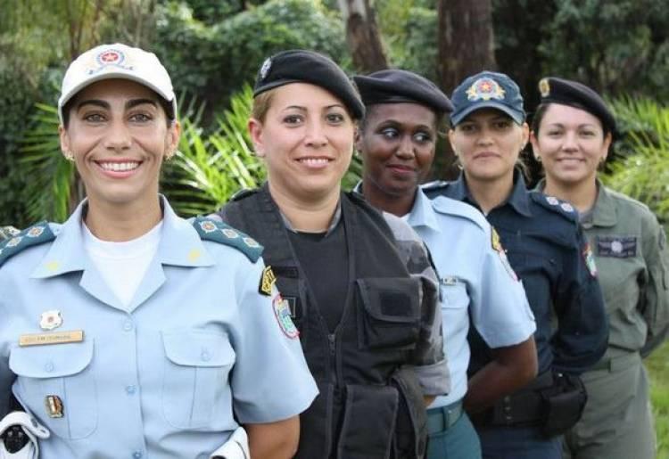 Dia do Policial Militar Feminino no Estado de Mato Grosso do Sul.