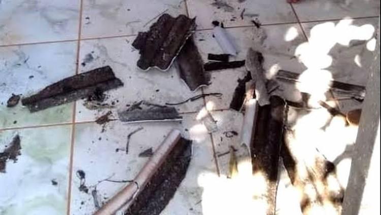 Bandido é baleado por policial ao tentar invadir casa pelo telhado em Campo Grande