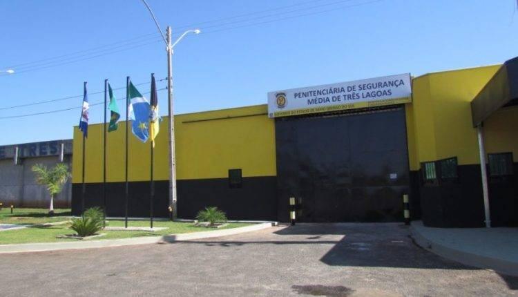 Detento morre em presídio após banho de sol e polícia investiga o caso em MS