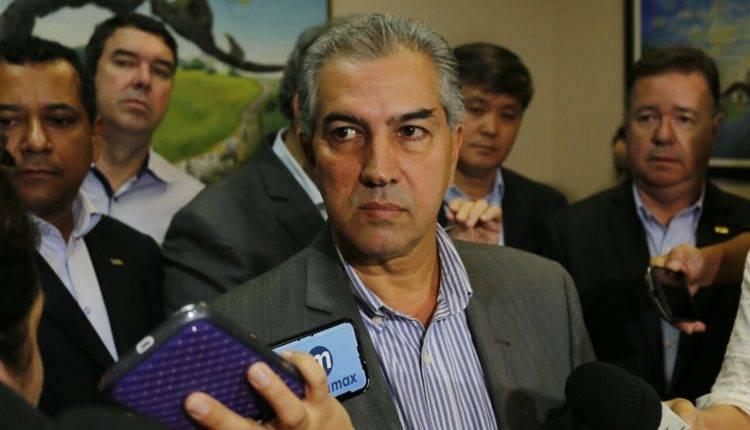 Reinaldo desiste de recurso no STF para anular delação premiada às vésperas de julgamento