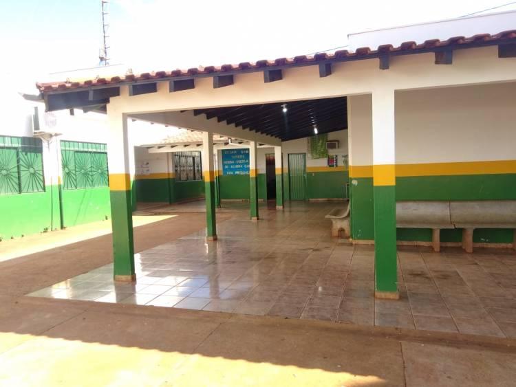 Escolas do Mato Grosso do Sul recebem recursos para reform