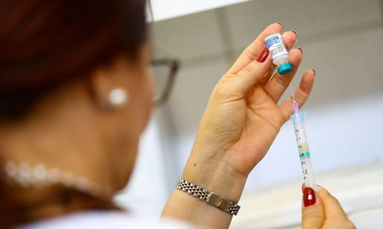 Saúde Dia D da campanha de vacinação de crianças e adolescentes será amanhã