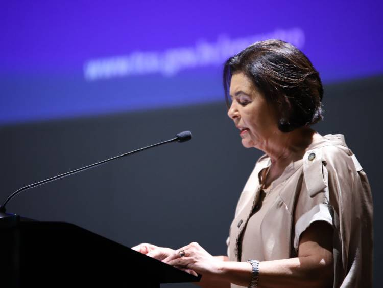 Nota da ministra Ana Arraes à imprensa