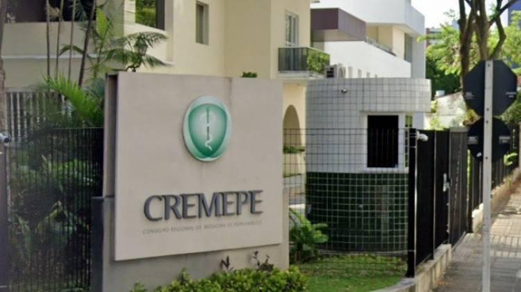 Inscrições para concurso da Cremepe, com salários de até R$ 8,5 mil, são prorrogadas