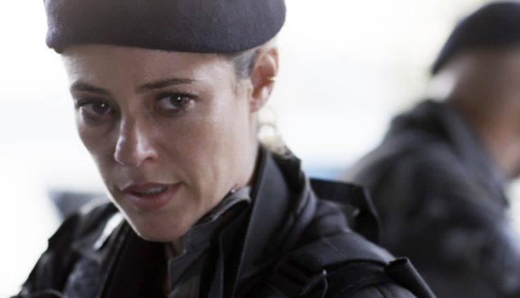Resumo de Novelas: Jeiza atira e prende Rubinho em operação policial em 'A Força do Querer'