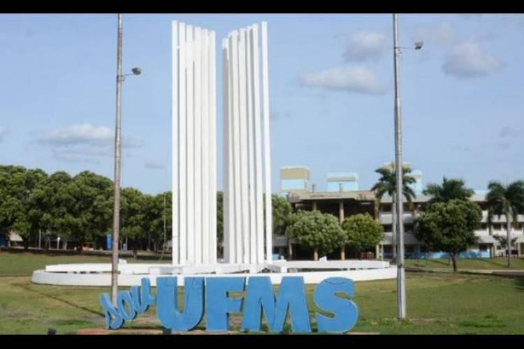 UFMS divulga 6ª chamada para matrículas do Vestibular e Passe 2021