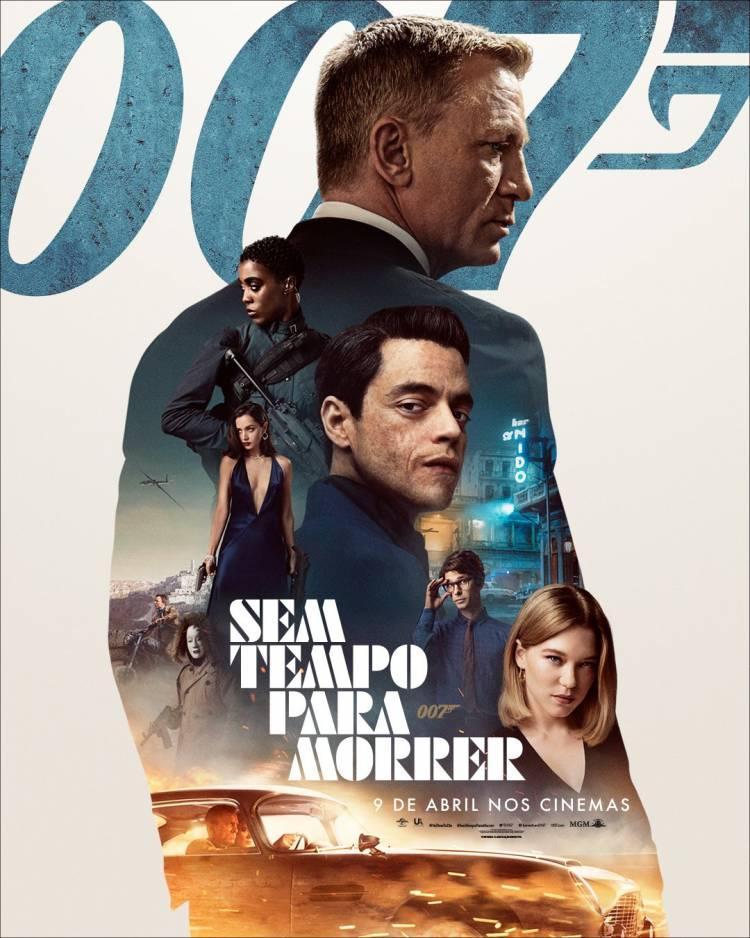 '007': John Boyega toparia ser o próximo James Bond