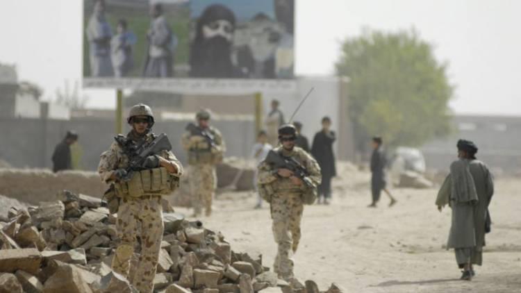 Austrália vai retirar tropas do Afeganistão até setembro
