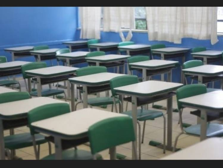 Sindicato de Professores pede que as aulas continuem remotas na Capital