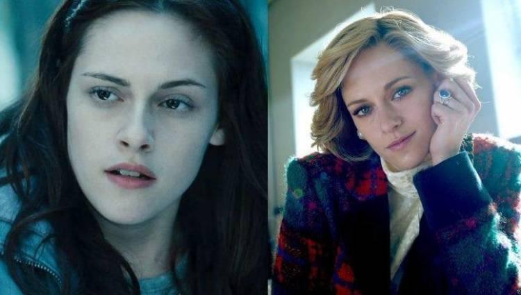 Irreconhecível: Bella do Crepúsculo será Lady Di em filme e ator de Charles é escolhido