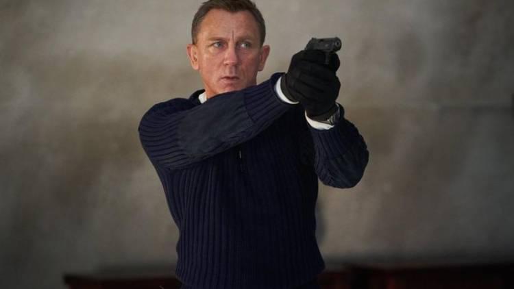 Filme '007 – Sem Tempo Para Morrer' é adiado pela terceira vez
