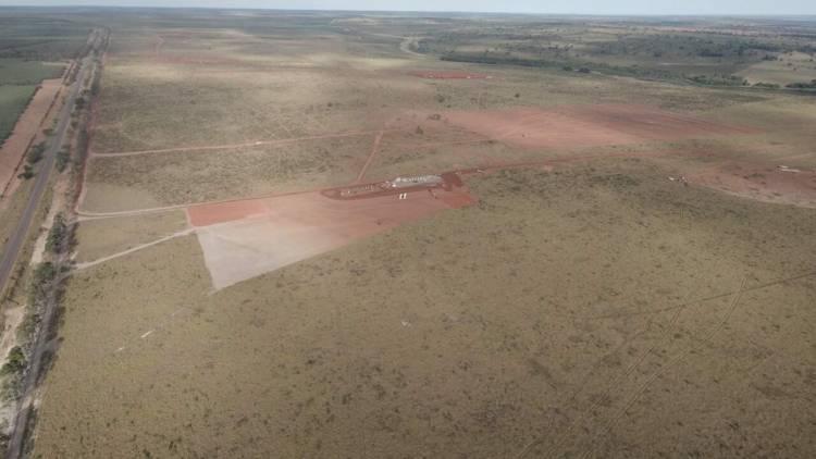 Suzano anuncia construção de nova fábrica em MS e investimento de R$ 14 bilhões