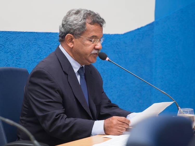 Trabalho dos vereadores de Três Lagoas na 34ª Sessão em 28 de junho de 2021