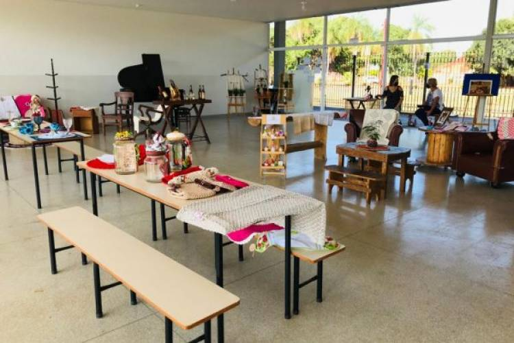 Exposições culturais iniciam comemoração dos 106 anos de Três Lagoas