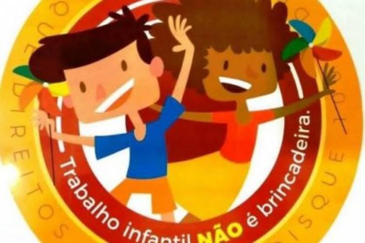 Ações serão realizadas no Município no Dia Mundial de Combate ao Trabalho Infantil
