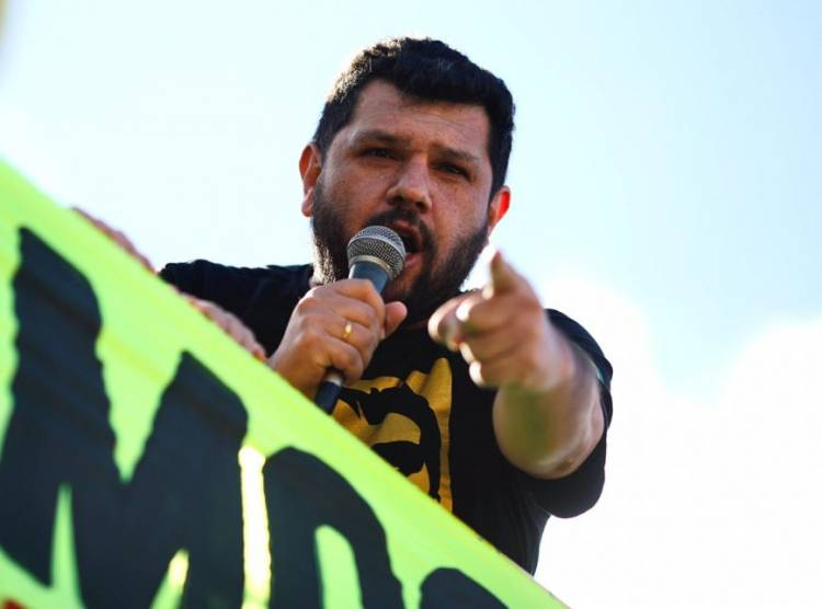 STF revoga a prisão de Oswaldo Eustáquio, informa Magno Malta